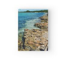 Provo - Conch Farm Hardcover Journal