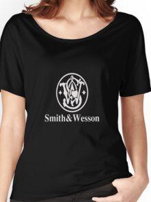 S&W ORIGINAL Women's Relaxed Fit T-Shirt