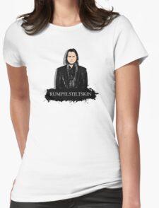 Once Upon A Time: Rumpelstiltskin (Design I) Womens Fitted T-Shirt