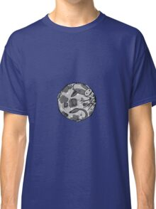 Daydreaming Classic T-Shirt