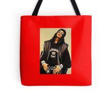 AALIYAH Babygirl Tote Bag