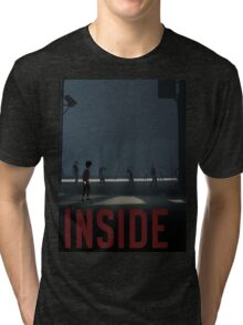 Inside Game Tri-blend T-Shirt