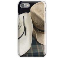 Cowboy Hats iPhone Case/Skin