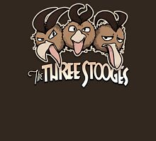 The Three Stooges Unisex T-Shirt