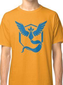 Team Mystic Logo Classic T-Shirt