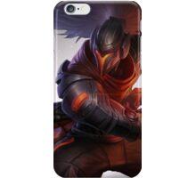 Yasuo - League of Legends iPhone Case/Skin