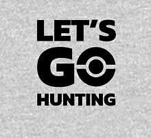 POKEMON GO - LET'S GO HUNTING Classic T-Shirt