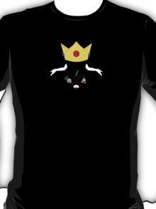 'Princess Peach' - by Anuubis T-Shirt