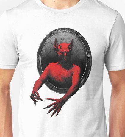 Haxan red devil Unisex T-Shirt