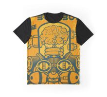 Brainbot 2 Graphic T-Shirt