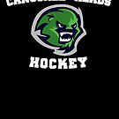 Canuckle Heads Team Issued by jpappas