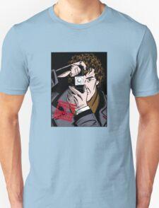 Sherlock The Consulting Detective Unisex T-Shirt