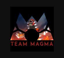 Pokemon Team Magma Unisex T-Shirt