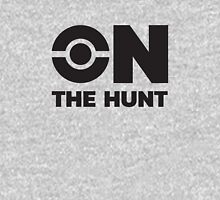Pokemon Go - On The Hunt Unisex T-Shirt