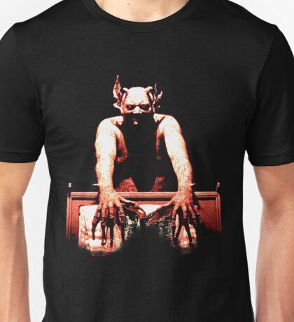Haxan Unisex T-Shirt