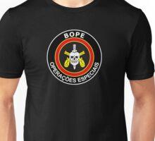 ELITE SQUAD MOVIE - BOPE - RIO DE JANEIRO Unisex T-Shirt