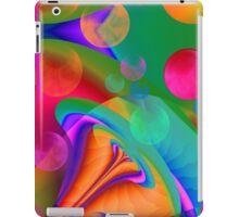 Dream Bubbles iPad Case/Skin