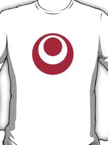 Emblem of Okinawa Prefecture  T-Shirt