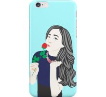 BluRey iPhone Case/Skin