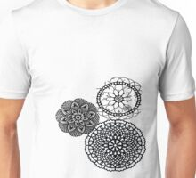 Laced Up Unisex T-Shirt
