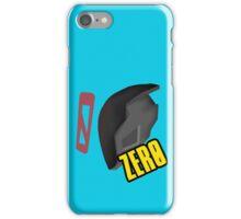 "Borderlands 2 ""Zer0"" iPhone Case/Skin"