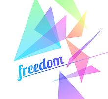 More Freedom by discoverfreedom