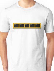 Power Rangers in Space - Zhane Unisex T-Shirt