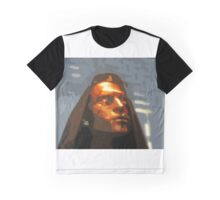 Darth Maul Graphic T-Shirt