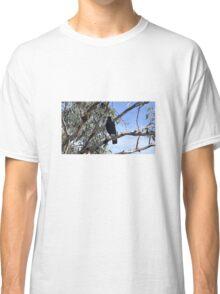 Magpies - Australian Bird Classic T-Shirt