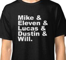 Hawkins Kids Classic T-Shirt