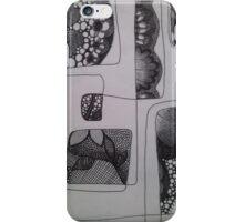 'O' Knickers! iPhone Case/Skin