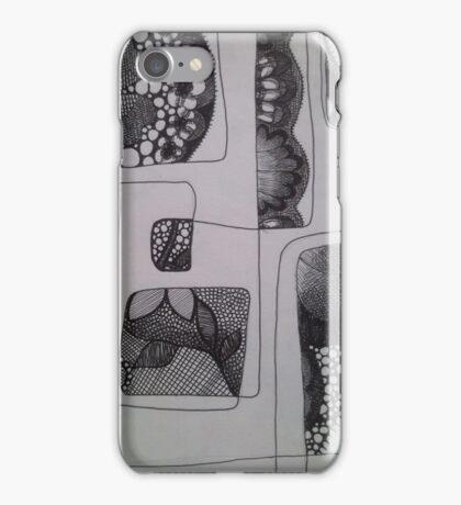 'O' Knickers! iPhone Case/Skin