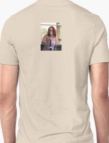 16 13301415 cartoon Unisex T-Shirt