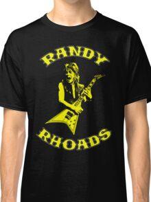Randy Rhoads Colour Classic T-Shirt