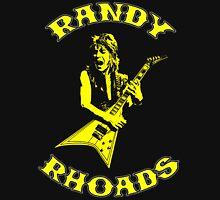 Randy Rhoads Colour Unisex T-Shirt