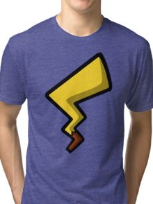 Pika Flash Tri-blend T-Shirt