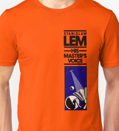 HMV Unisex T-Shirt