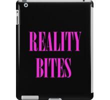 Reality Bites iPad Case/Skin