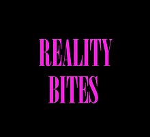 Reality Bites by hipsterapparel