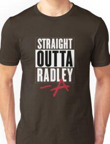 Straight Outta Radley Unisex T-Shirt