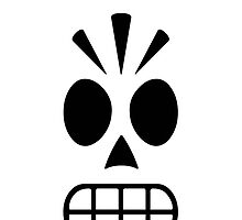 Manny Calavera for iPhone by Maya Pixelskaya