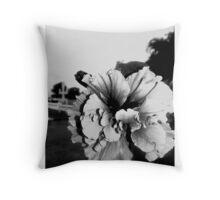 Flower - 1 Throw Pillow