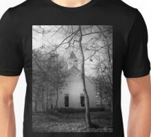 Cades Cove Church Unisex T-Shirt