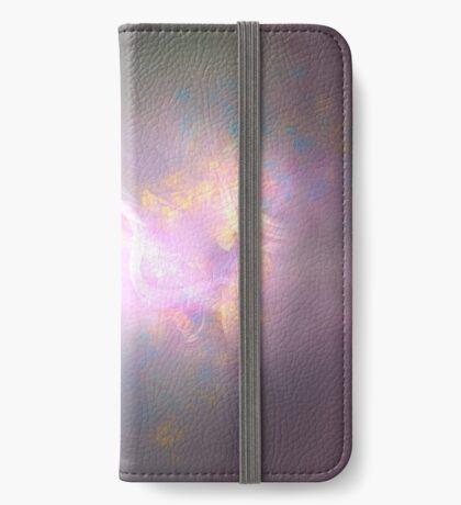 Cloud Burst 03 iPhone Wallet/Case/Skin