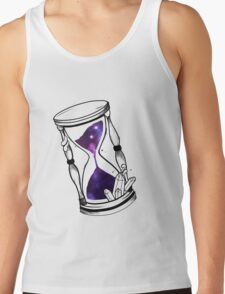 Flying Time Tank Top