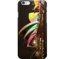 Striped Sails iPhone Case/Skin