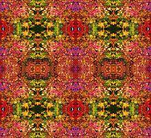 Autumnal Leaves by brett66