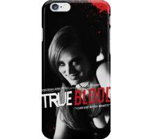 Jessica Hamby iPhone Case/Skin