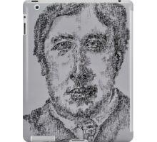 Mr. Oscar Wilde  iPad Case/Skin