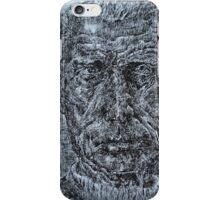 Mr. Samuel Beckett  iPhone Case/Skin